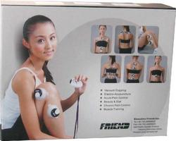 Wireless Electronic Magic Cupping Set (10 Cups/set)