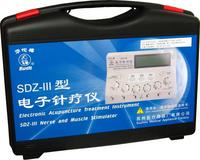Hwato SDZ-III New Electronic Acupuncture Treatment Instrument