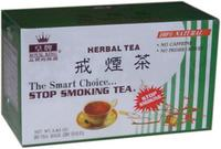 Quit Smoking Tea (Herbal)