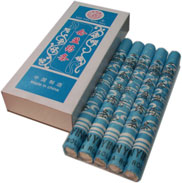 Nian Yin Moxa Rolls with Herbs inside 10Pcs/Box