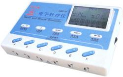 Hwato SDZ-V Nerve and Muscle Stimulator (long lasting runs on batteries)